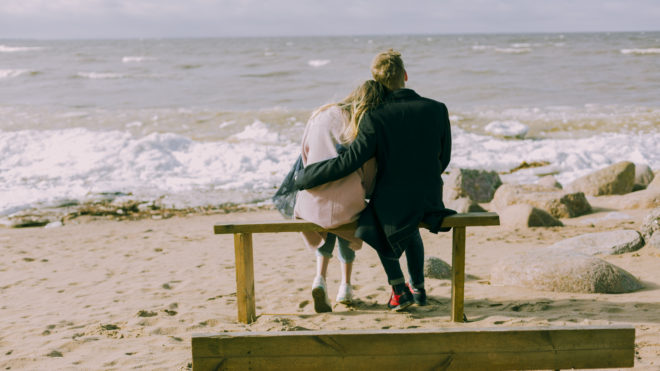 Уязвимость и близкие отношения
