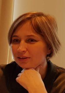 Юлия Абакумова-Кочюнене