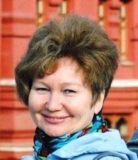 Татьяна Вотякова